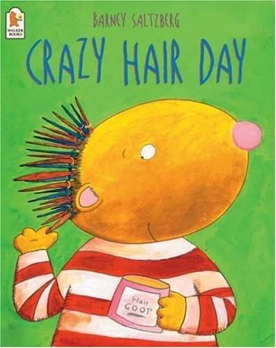 9780744593440: Crazy Hair Day