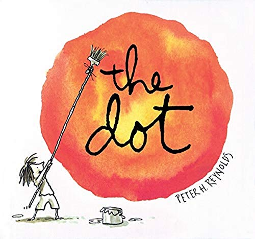 9780744593457: The Dot