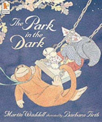 9780744594089: Park In The Dark