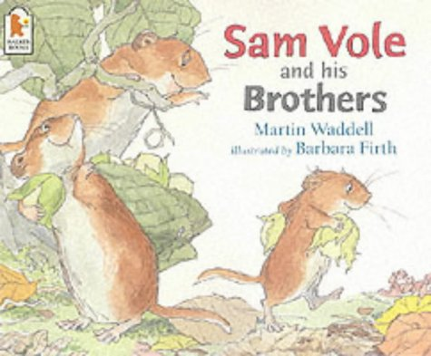 9780744594096: Sam Vole and His Brothers