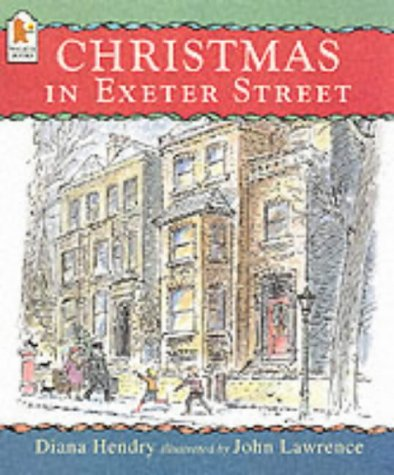 Christmas on Exeter Street: Diana Hendry