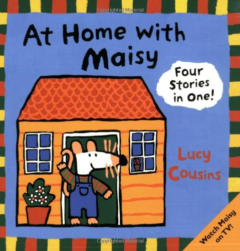 9780744594201: At Home with Maisy