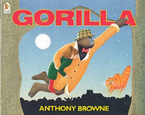 9780744594393: Gorilla