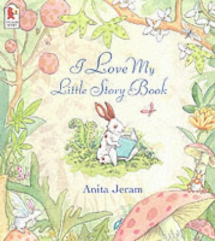 9780744594621: I Love My Little Storybook