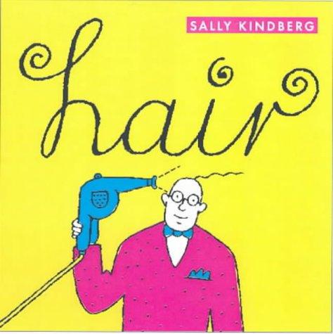 9780744594768: Hair