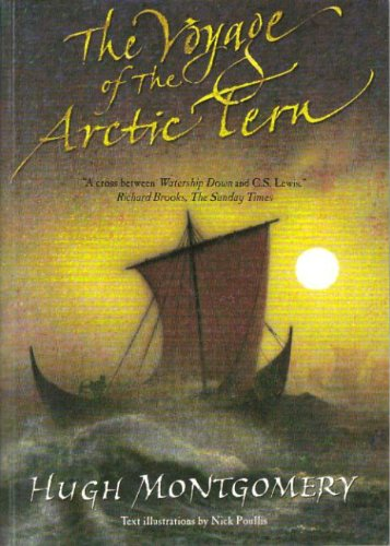 9780744594836: Voyage Of The Arctic Tern