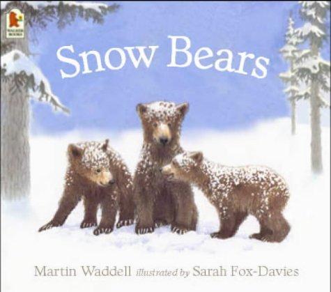9780744594881: Snow Bears