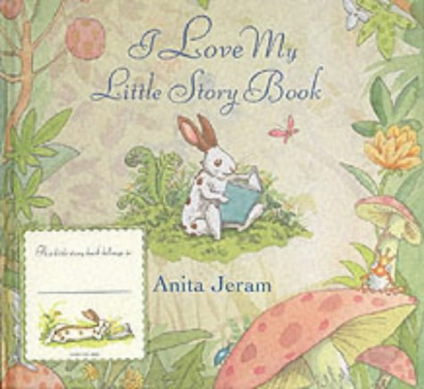 9780744595017: I Love My Little Storybook