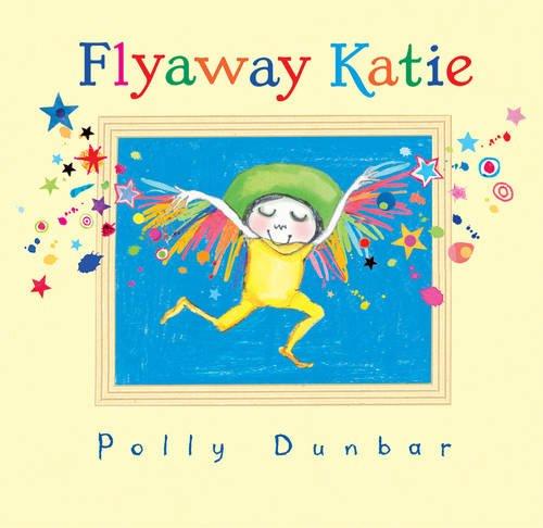 9780744596281: Flyaway Katie