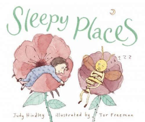 9780744596519: Sleepy Places