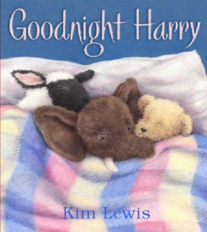 9780744596670: Goodnight, Harry