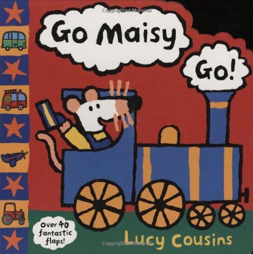 9780744596960: Go Maisy Go