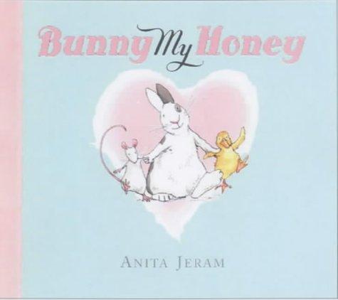 9780744596977: Bunny My Honey Midi Board Book