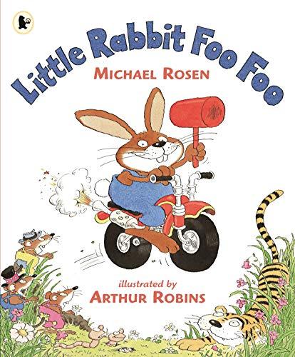 9780744598001: Little Rabbit Foo Foo