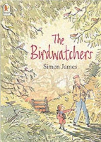 9780744598025: The Birdwatchers