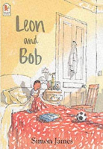9780744598032: Leon and Bob