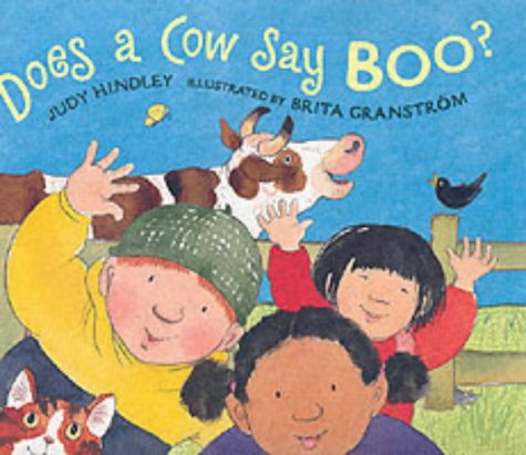 9780744598070: Does a Cow Say Boo?