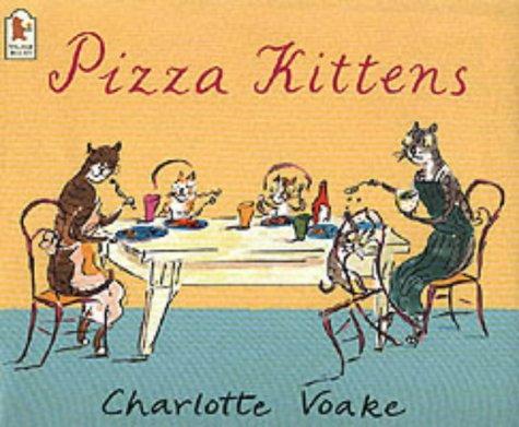 9780744598100: Pizza Kittens