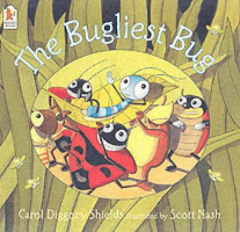 9780744598131: The Bugliest Bug