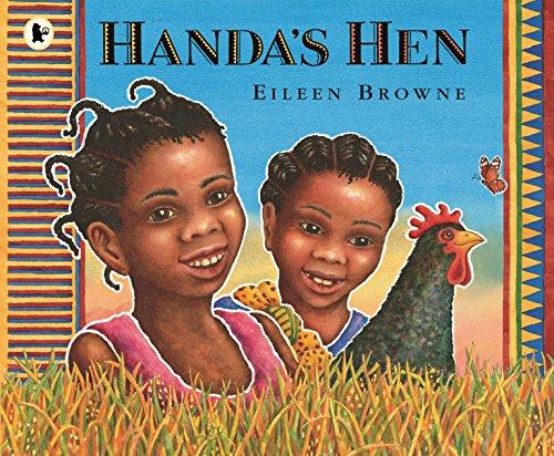 9780744598155: Handa's Hen