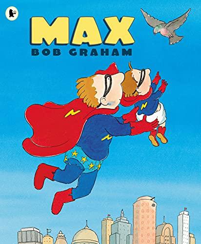 Max (0744598273) by Bob Graham