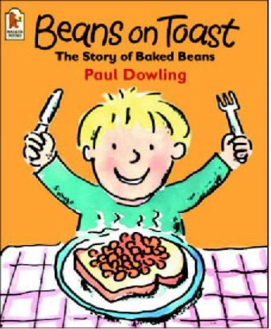 9780744598360: Beans on Toast