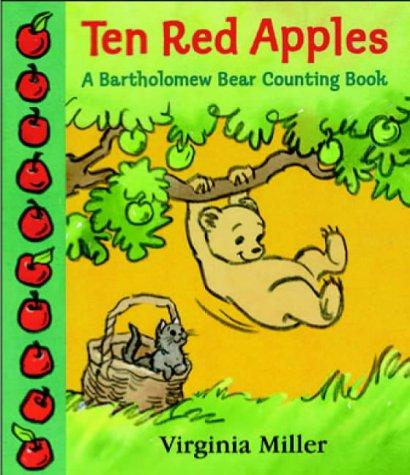 9780744598377: Ten Red Apples