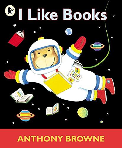 9780744598575: I Like Books