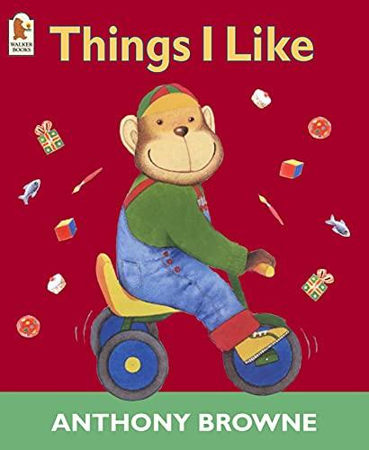 9780744598582: Things I Like