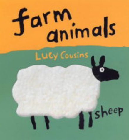 Farm Animals: Lucy Cousins
