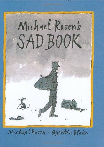 9780744598988: Michael Rosen's Sad Book