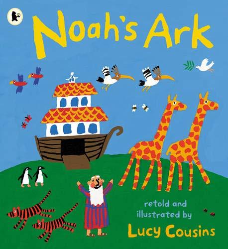 9780744599725: Noah's Ark Board Book