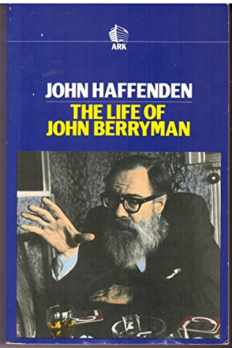 9780744800043: The Life of John Berryman