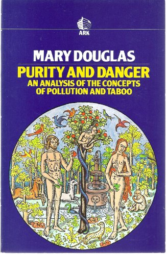 9780744800111: Purity and Danger: An Analysis of the Concepts of Pollution and Taboo