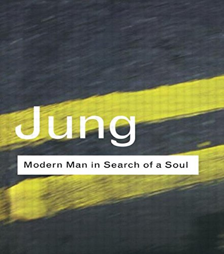 9780744800159: Modern Man in Search of a Soul (Ark Paperbacks)