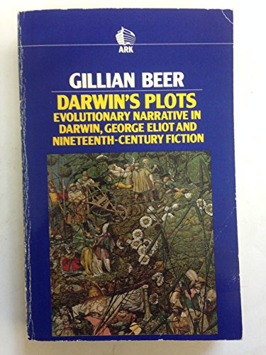 9780744800210: Darwin's Plots: Evolutionary Narrative in Darwin, George Eliot and Nineteenth-Century Fiction