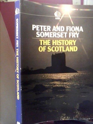 9780744800272: The History of Scotland