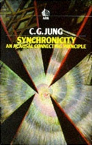 9780744800319: Synchronicity (Ark Paperbacks)