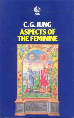 9780744800548: Aspects of the Feminine (Routledge Classics)