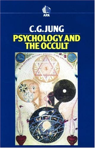 9780744800654: Psychology and the Occult (Ark Paperbacks)