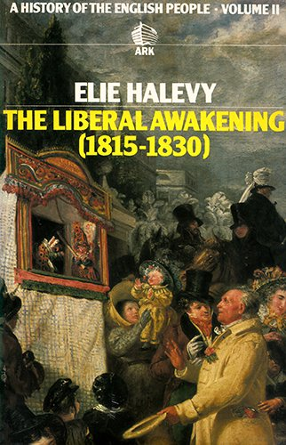 A History of the English People in: Elie Halevy