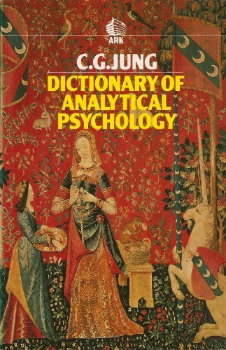9780744800777: Dictionary of Analytical Psychology (Ark Paperbacks)
