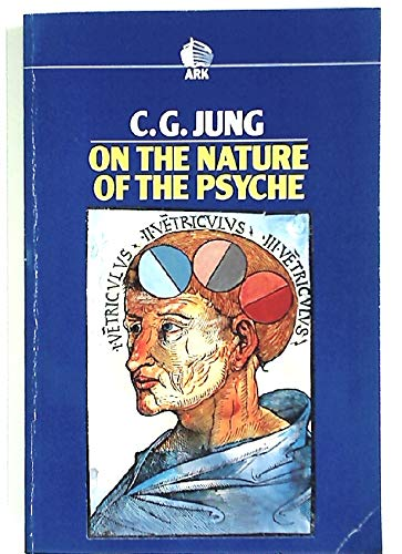 9780744800883: On the Nature of the Psyche (Ark Paperbacks)