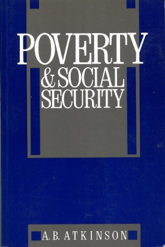 Poverty and Social Security: Atkinson, A. B.