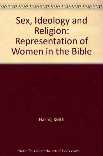 9780745002897: *Sex, Ideology & Religion
