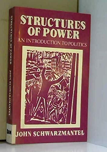 9780745003375: *Structures of Power