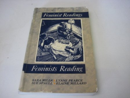 9780745005683: Feminist Readings Feminists Reading