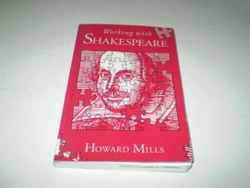 9780745005768: Working with Shakespeare