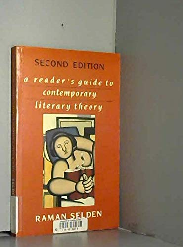 9780745006031: Readers Guide Contemp Literature Theory