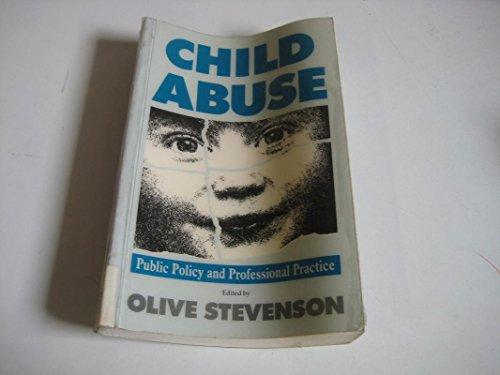 9780745006123: Child Abuse